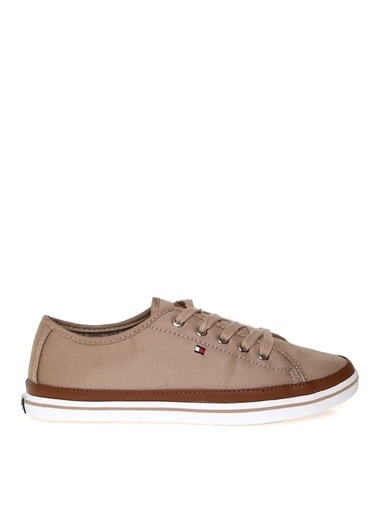Tommy Hilfiger Sneakers Kahve